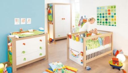 Wohngesundheit spielt besonders im Kinder- und Jugendzimmer eine wichtige Rolle.