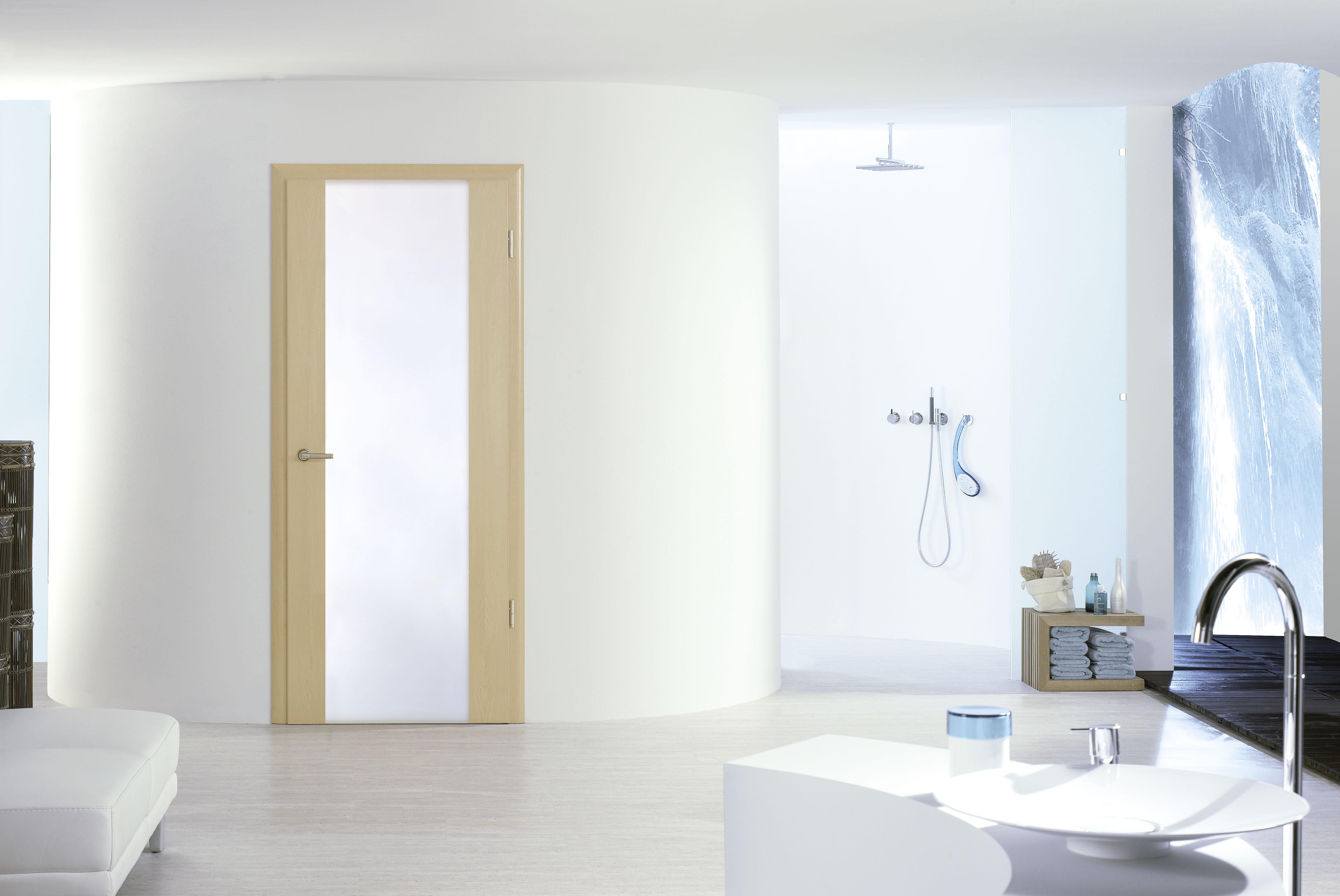Badezimmertüren